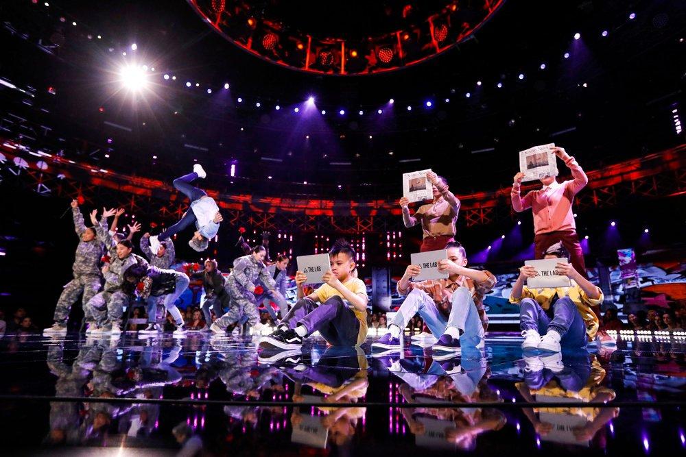 Universal Television Alternative Studios Moves Under USG Lead – Deadline