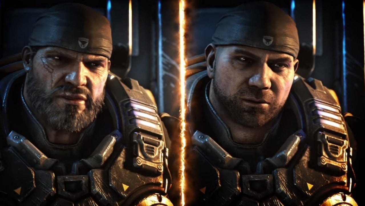 Xbox releases new video featuring Dave Bautista in Gears 5