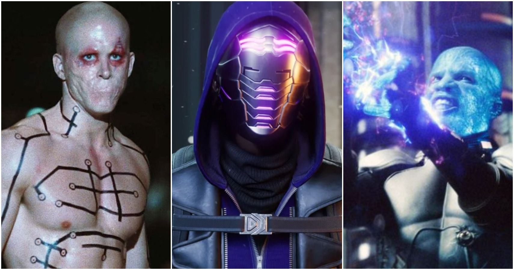10 Marvel characters have changed drastically for movies, TV, and video games