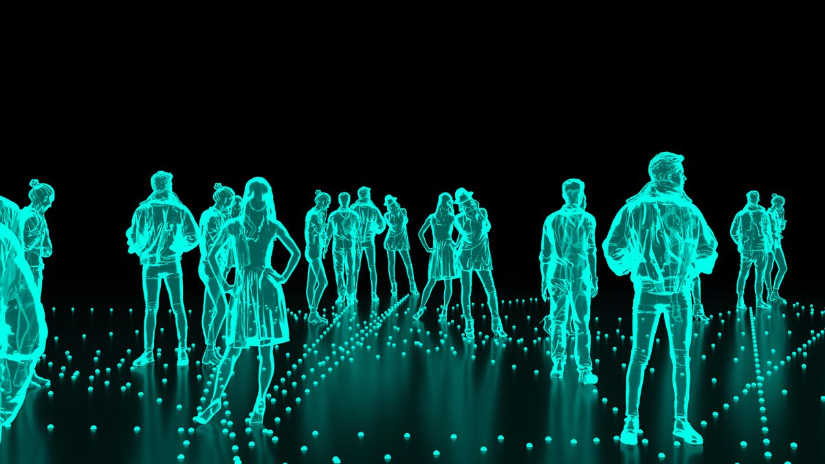 From games to holograms, how technology is helping candidates in the Metaverse campaign