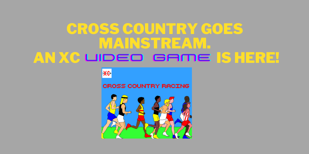 Cross Country finally has its own video game - download it for free