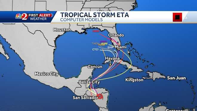 Hurricane & # x20;  Delta