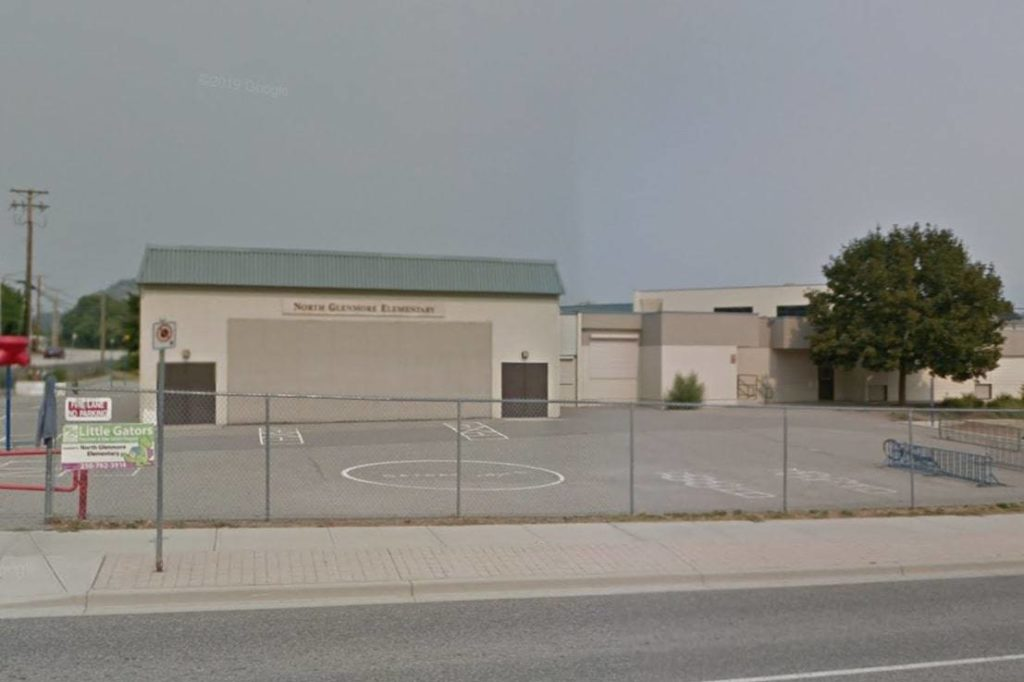 One case of COVID-19 reported in Kelowna Primary School - Keremeos review