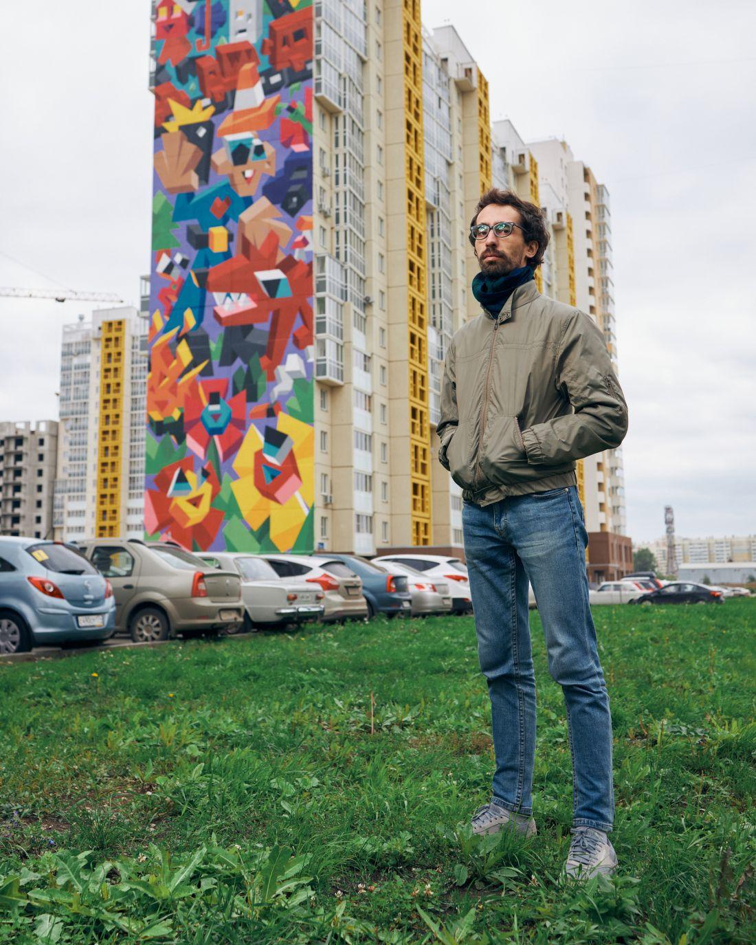 © Vitaly Tsarenkov