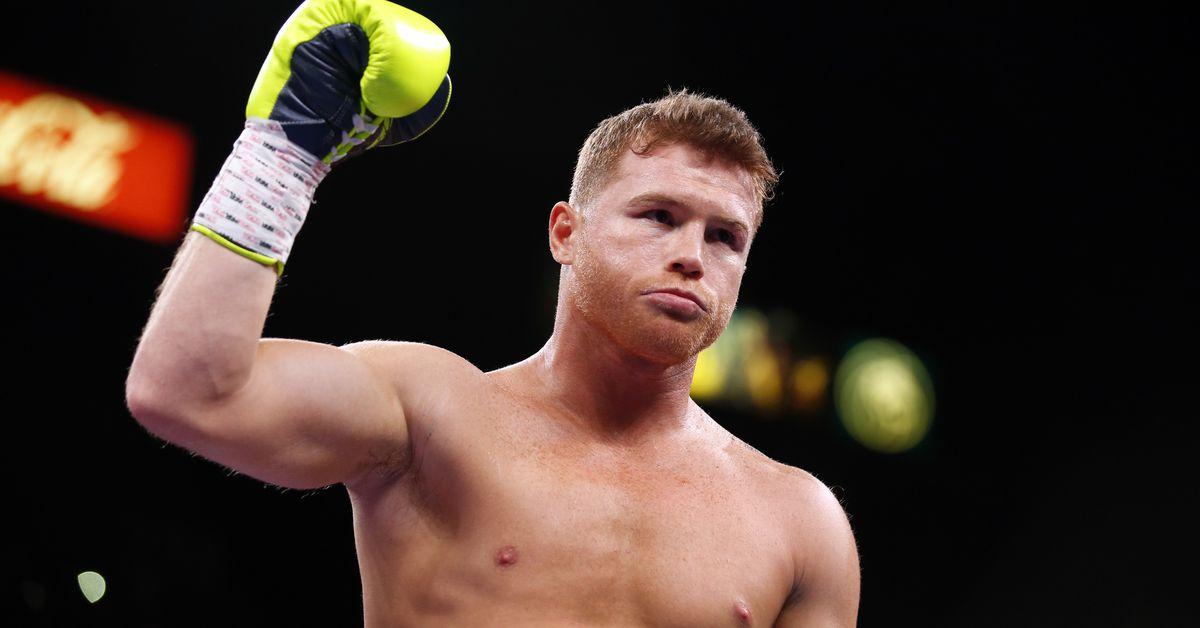 Canelo Alvarez to face Callum Smith, Dazen can still fight