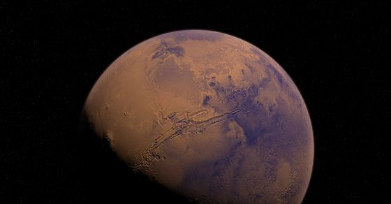 NASA gets review board approval for the Mars Sample Return Project