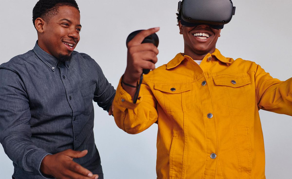 Oculus delivers more accessible virtual reality experiences with new virtual reality tests focused on accessibility for developers