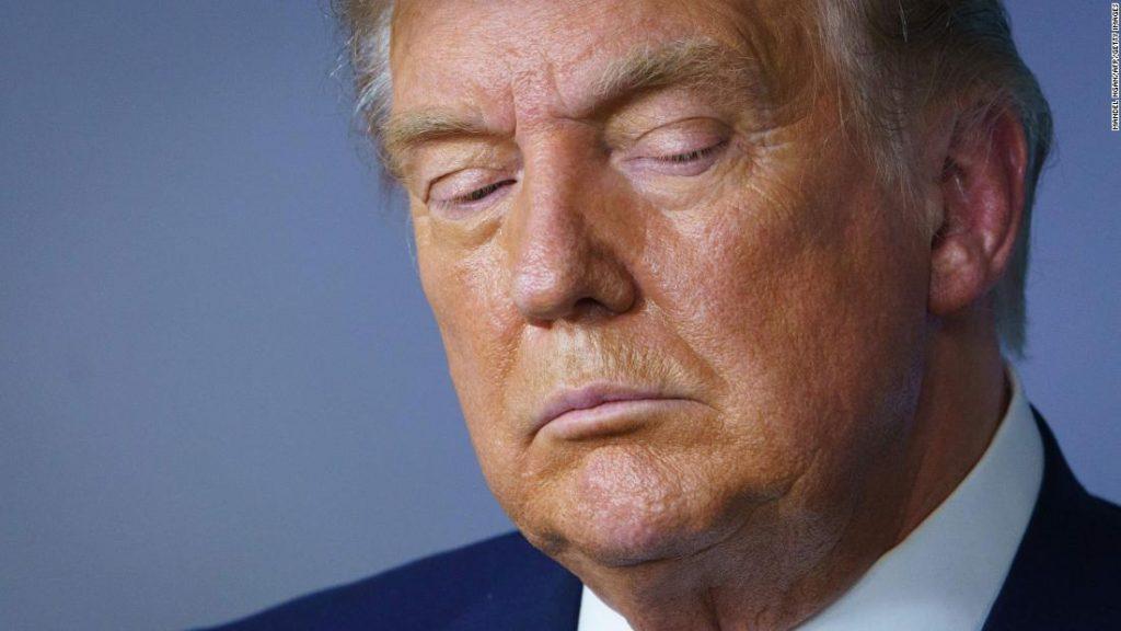 Federal judge dismisses Trump campaign lawsuit in Pennsylvania