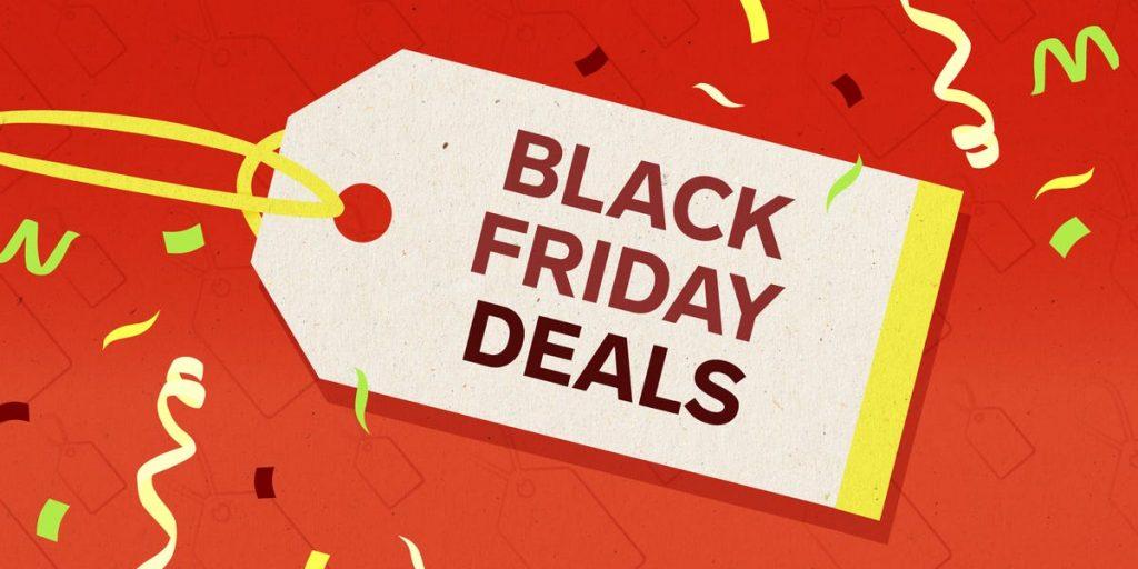 GameStop Black Friday 2020 Deals Live Now: Video Games, Collectibles