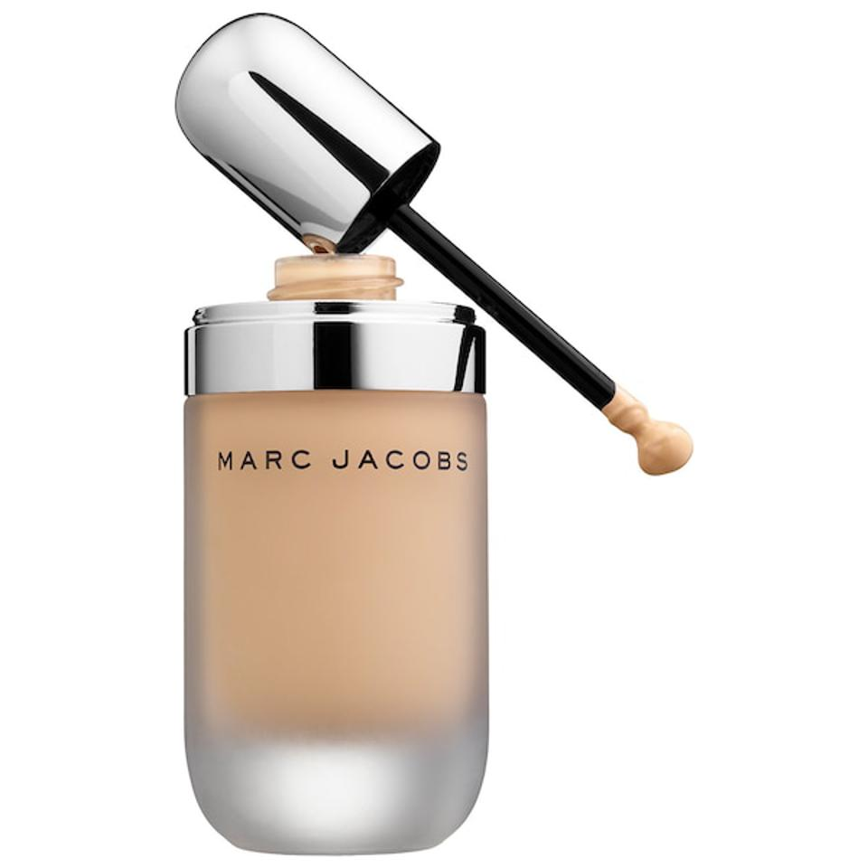 Re (marc) able Full Cover Foundation Concentrate - Marc Jacobs Beauty
