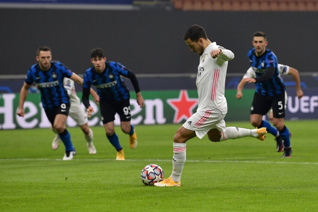 Can Eden Hazard start Real Madrid's season?