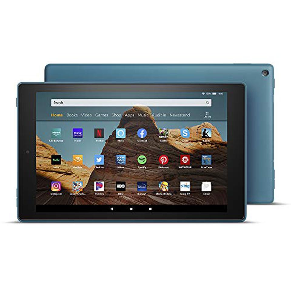 Fire HD 10 tablet (10.1 x 1080p HD, 32GB)