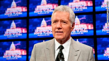 They learned English - and how to be American - from watching Alex Trebek