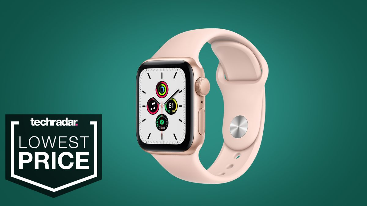 Apple Watch SE's staggering deal puts the price under $ 230 before Black Friday