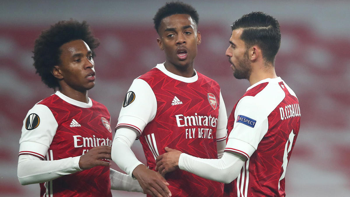 Arsenal match result and birth: Joe Willock is amazing as Mikel Arteta's side continues the perfect start in the Europa League