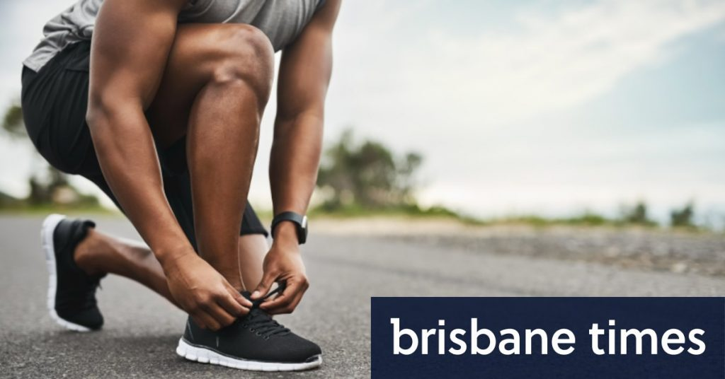 Australians do not meet the new World Health Organization guidelines on physical activity