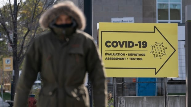 COVID-19 in Quebec: What you need to know on Tuesday