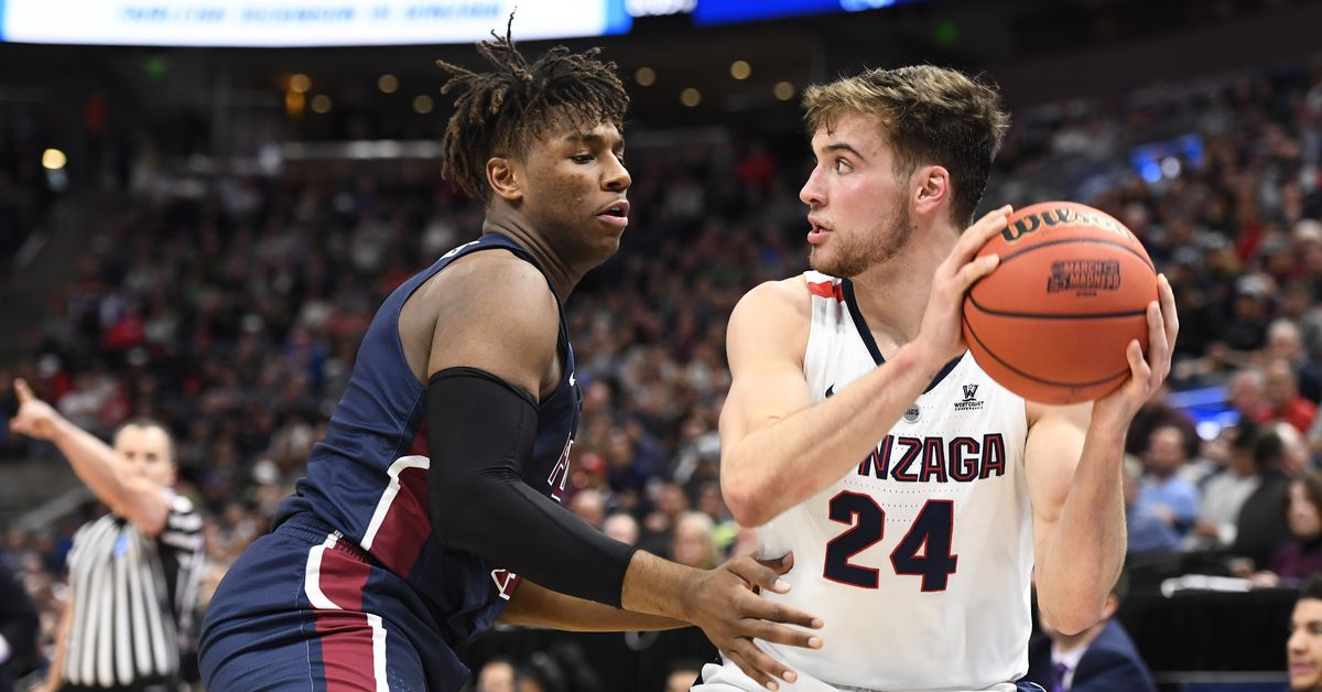 College Basketball Rankings: Gonzaga # 1 in the 2020-2021 Pre-Season Poll