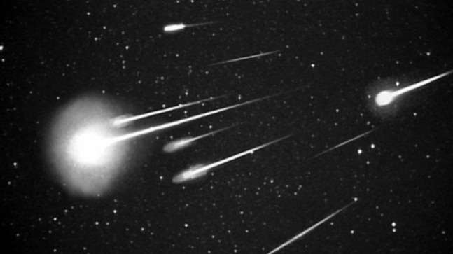 Leonid meteor shower dominated the horizon on Nov 17th, 18th |  Everything you need to know