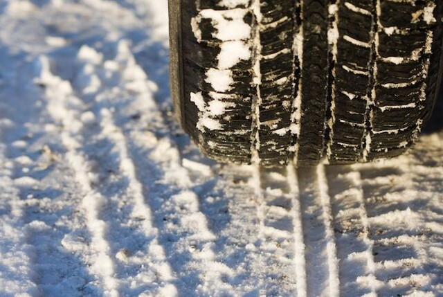 Lots of drivers feel all seasons are good enough, according to Tire Poll - BC News