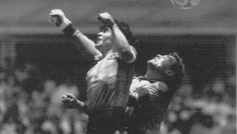 Maradona ruined my career in England: Fenwick |  Canberra Times