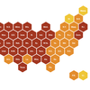 Corona virus is getting worse: How dangerous is your state?