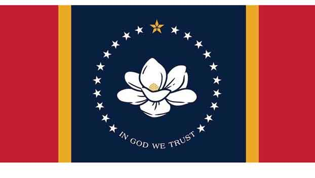 """Mississippi votes new """"magnolia"""" flag after lawmakers ditch the old flag - Magnolia State Live"""