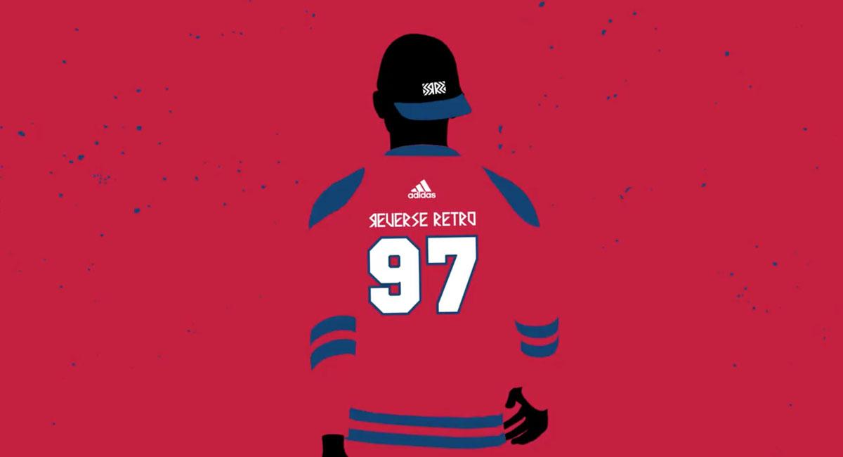 NHL raises rumors of Reverse Retro shirts on social media