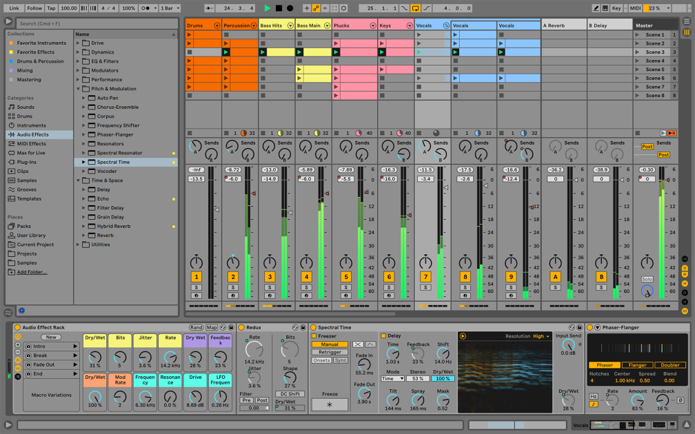 Next year Ableton Live 11 comes with MPE support