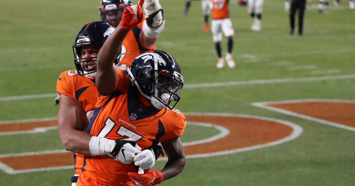 Shipping recap: a defense hits 21 points to lead the Bronco, losing 31-30