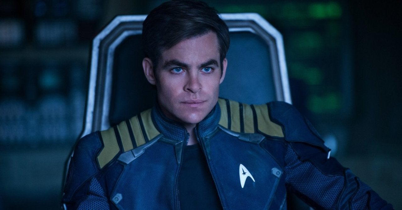 Star Trek Beyond CBS was delayed due to football