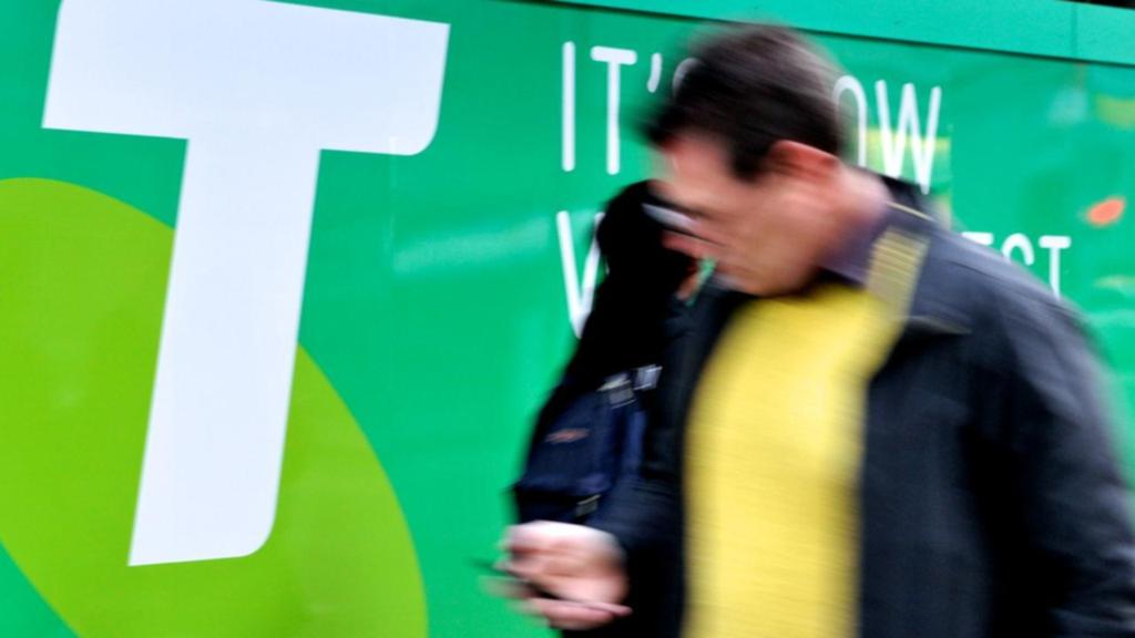 Telstra's clients overpaid the millions, and avoided the fine