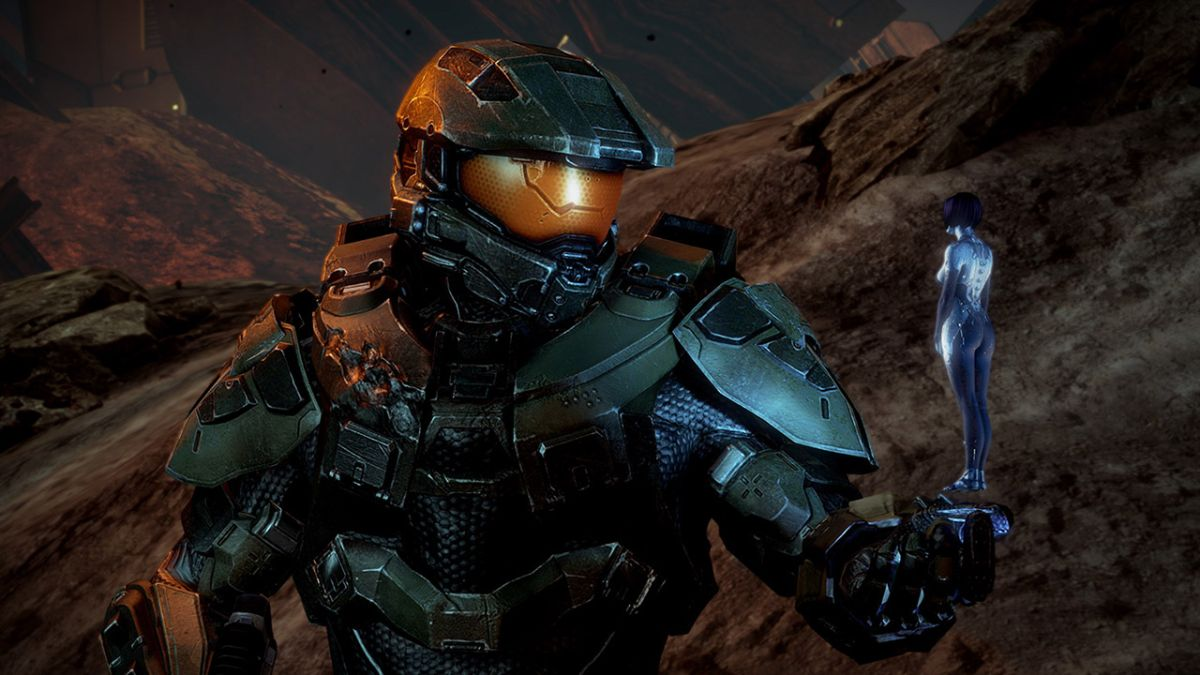 Halo: The Master Chief Collection is Now Optimized for Xbox Series X|S