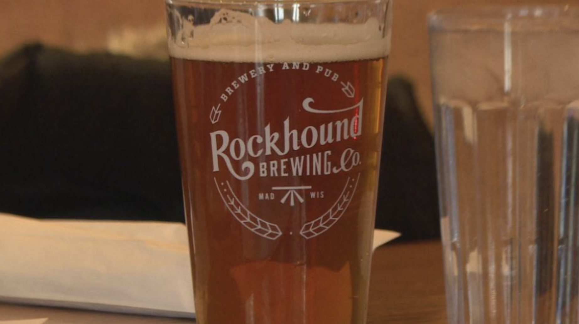 The Rockhound Brewing Company of Madison is closed forever
