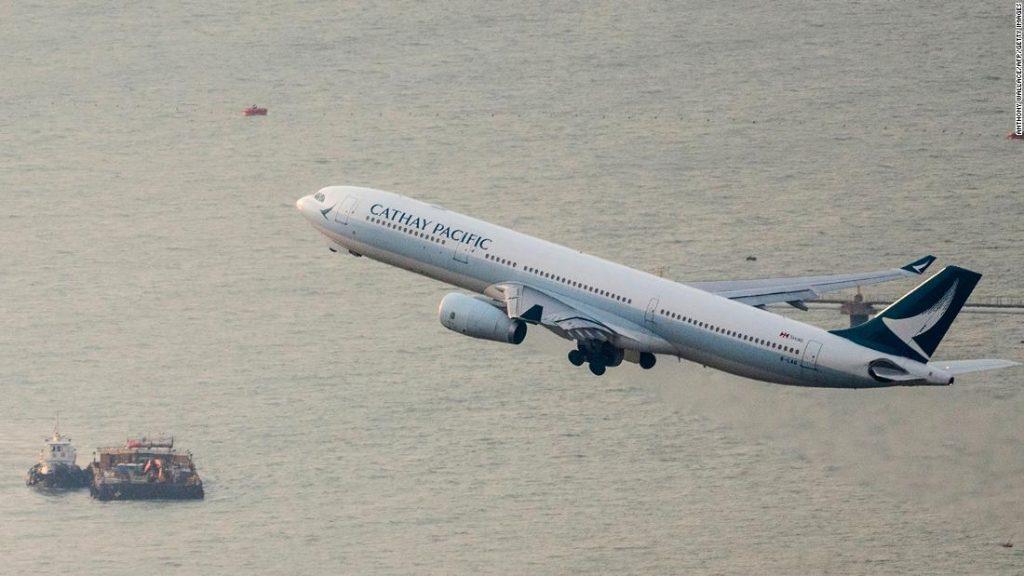 "The ""travel bubble"" between Hong Kong and Singapore postponed"