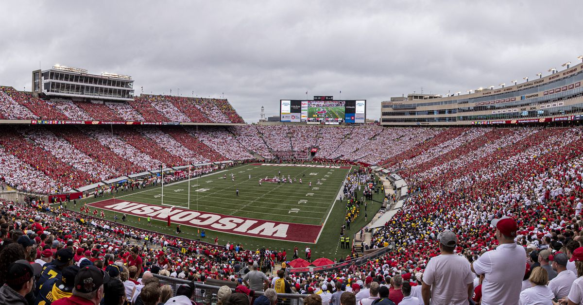 Theme of the game: Wisconsin Badgers soccer in Michigan