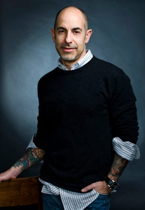 "Film and television screenwriter David Goyer worked on the video game ""Call of Duty: Cold War Black Ops."""