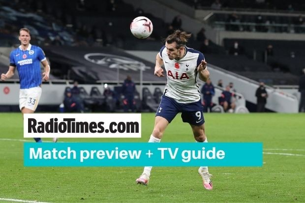 What TV channel does West Brom show against Tottenham?  Start time and live broadcast