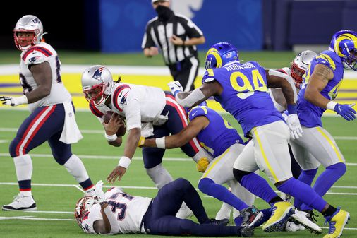 The loss to Rams shows that Bill Bilesic has one move left for the struggling Patriots: Start Jarrett Stedham