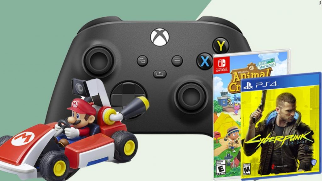 Gifts for gamers: Here are the best gaming gifts you can buy right now
