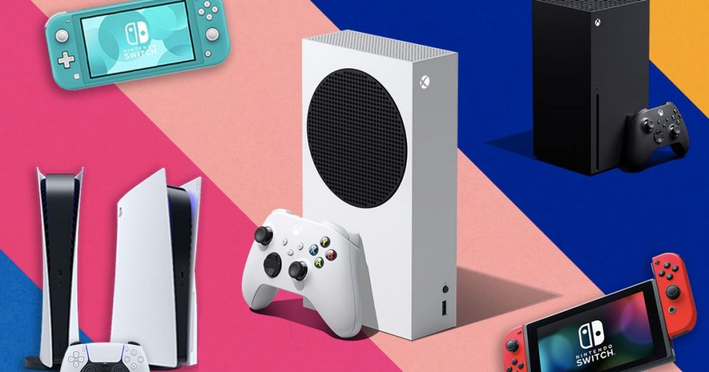 The best video game console to buy in 2020