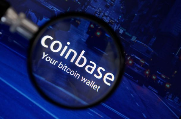 The Coinbase files will be released to the public confidentially and we're excited - TechCrunch