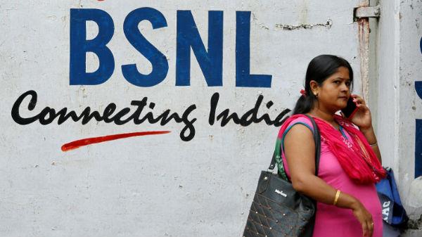 TRAI Report: 50,000 People Flocking BSNL Network Service .. |  BSNL loses 50,000 broadband subscribers in October