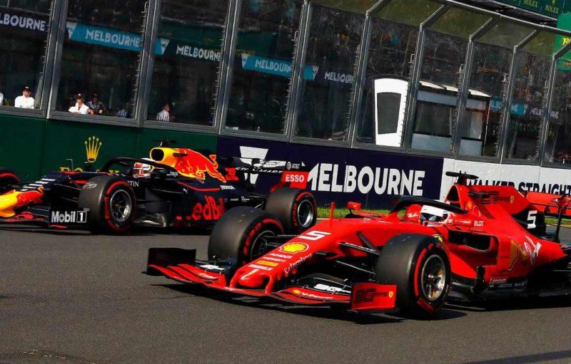 """GP van Australië in 2021 loopt gevaar: """"ze willen het risico niet nemen"""""""