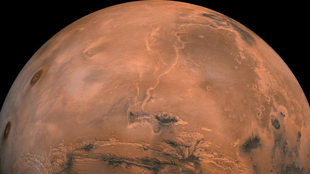 Three countries planning to launch a mission to Mars in July |  right Now