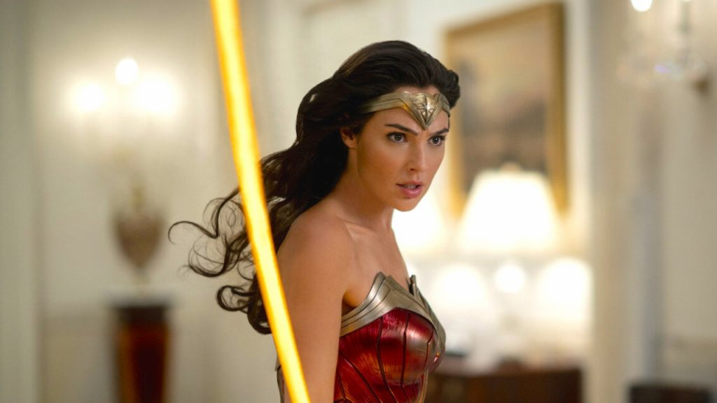 The top 3 villains we want to see in Wonder Woman 3