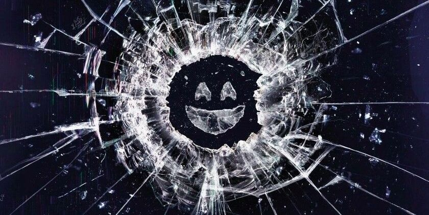 Black Mirror Comes With Christmas Special