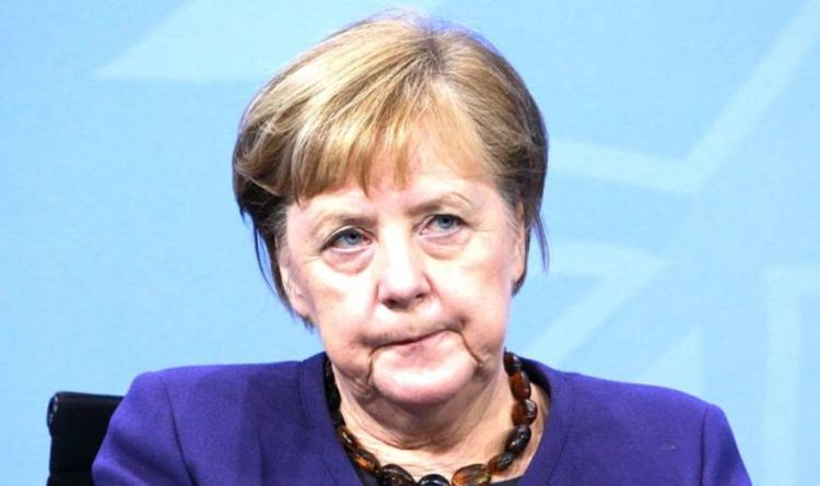 """Brexit news: German Chancellor the """"real evil"""" of Brexit after rejecting any concession    The world    News"""