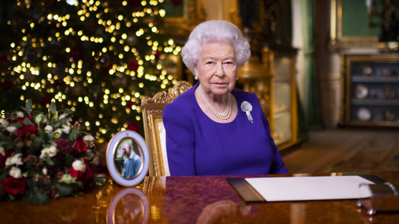 Corona prevails in Christmas speeches from heads of state