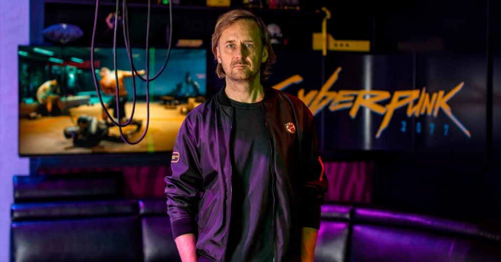 Cyberpunk 2077 developer apologizes and offers to refund game errors